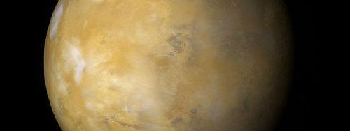 """美国模拟太空旅行6位科学家将在""""火星""""待1年"""