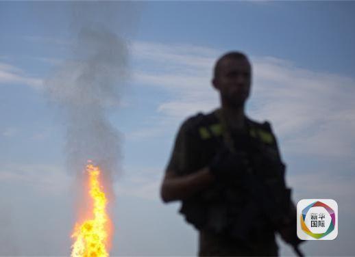 乌克兰局势骤紧俄说对话美搞军演