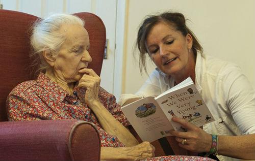 外媒:2050年全球老年痴呆患者将超过1亿人