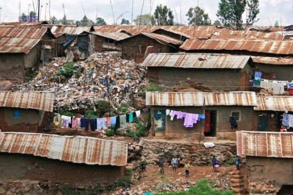布隆迪的国土面积与美国马里兰州相仿,但有两倍的人口.这个国家十