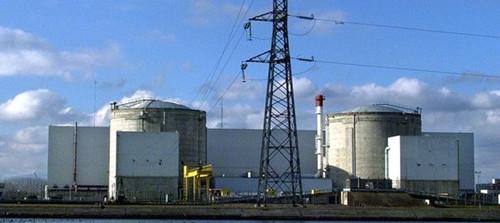 1024核工厂-中新网9月10日电据外媒报道,法国于当地时间9日宣布,希望在2018