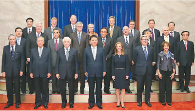 中美新型大国关系是世界之幸