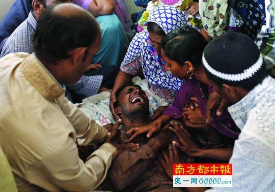 中东媒体称沙特斩首踩踏责任人涉事人员被控违反安全规定
