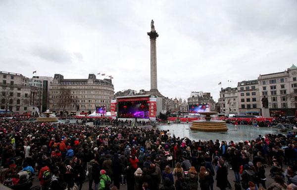全球城市实力排名 伦敦居首位香港排第6