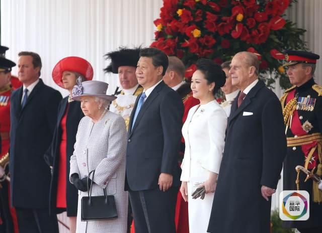 中英关系_全球全面战略伙伴关系的五大关键词-新华网