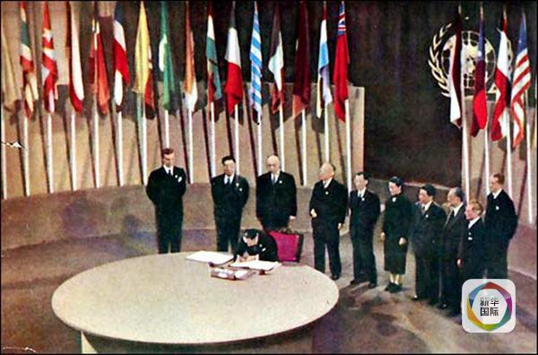 联合国70年 - 一滴水一世界 - syh731的博客