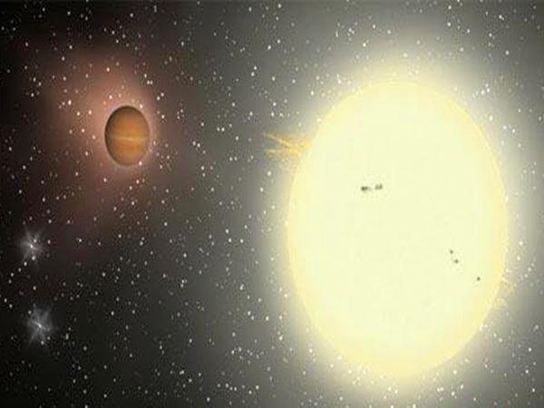 半人马座α星_同样的,发现半人马座α星bb的望远镜一周只观测恒星几次,天文学家因为