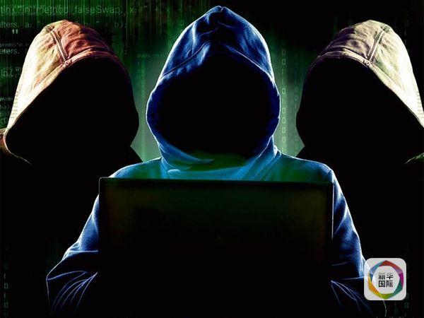 到底追击!网络组织追查IS账户黑客糖拉丝视频图片