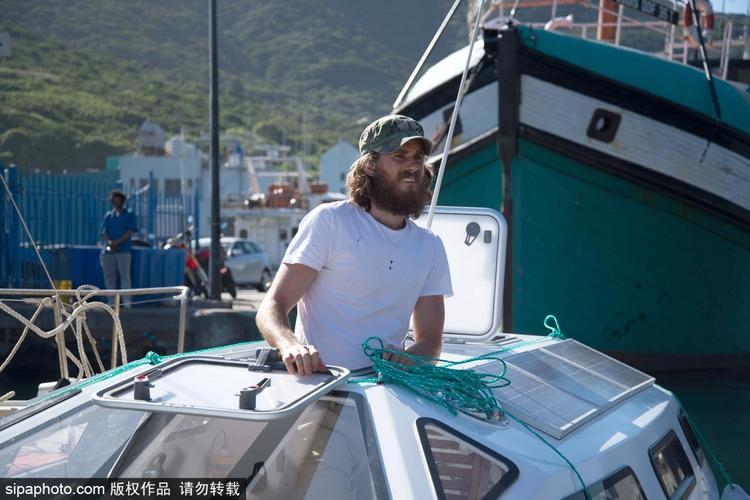 南非母子将驾国际船横跨大西洋-性感频道-新华的与性无功踏板容关系图片