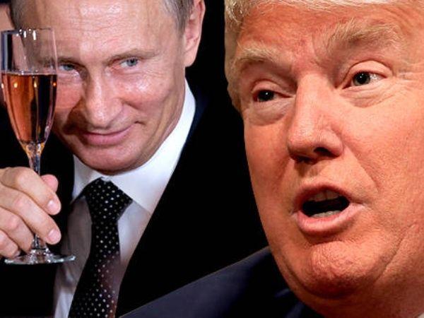 俄美关系能因特朗普和普京的一通电话翻篇?
