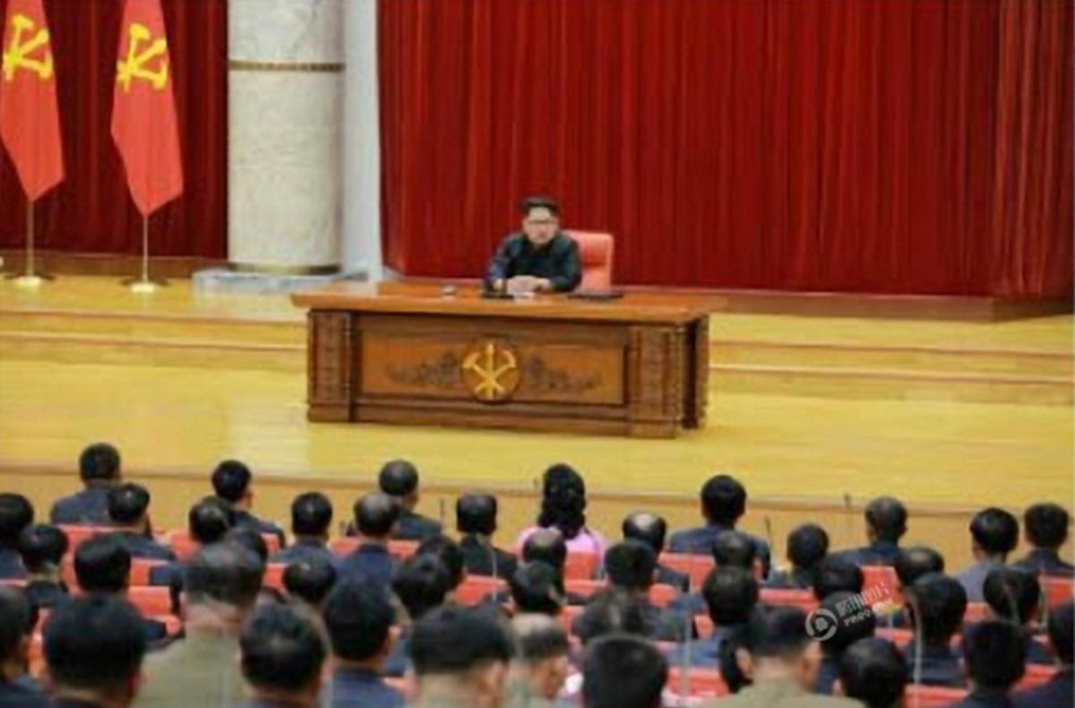 朝鲜面积和人口