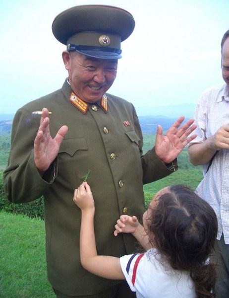 揭秘朝鲜人的娱乐生活