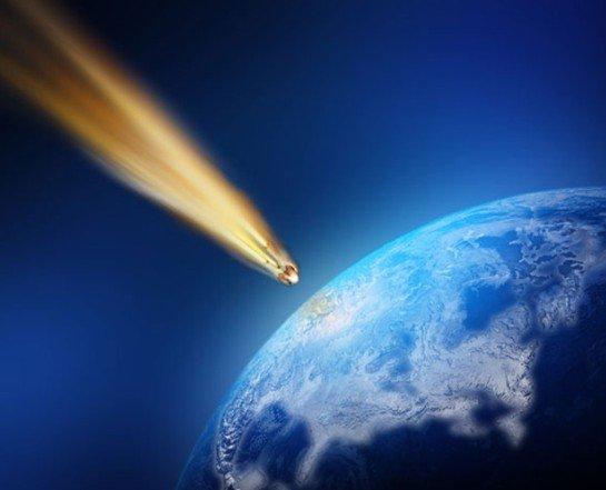 俄要用洲际导弹摧毁小行星美称将保持警惕