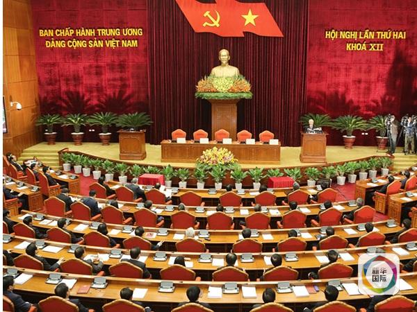 钟看懂越南未来领导人都是谁图片