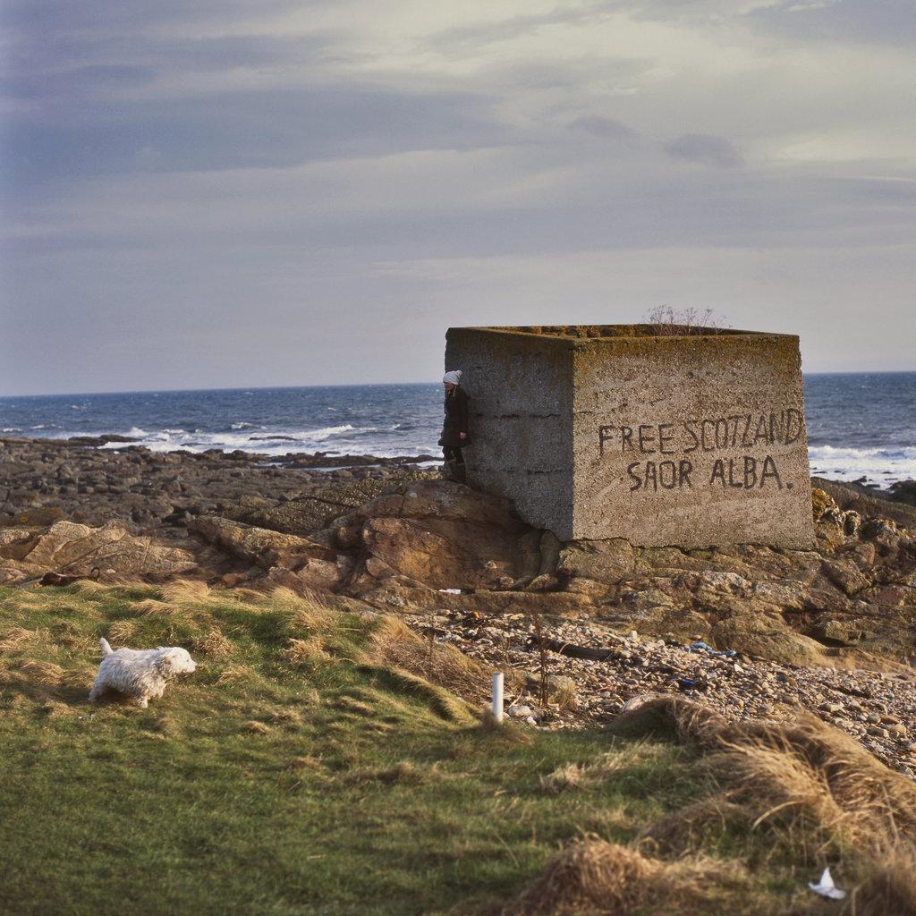 神秘之旅:探寻苏格兰著名传说的踪迹(高清组图