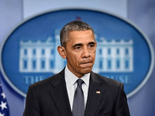 奥巴马访沙特欧洲 一路要说多少