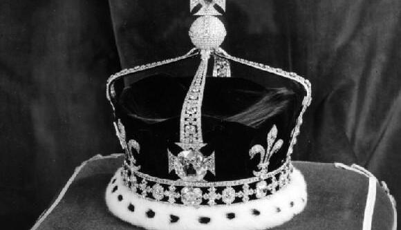 印度政府称将尽一切努力向英国追讨传奇钻石