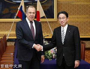 日媒分析日俄领土磋商:俄先痛打日本一顿再谈判