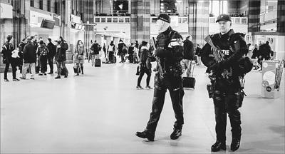 欧盟探寻反恐合作新路径