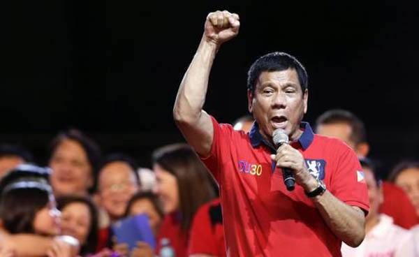 菲律宾新总统即将上任 美国的担心靠谱吗?