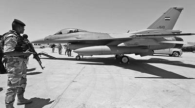 美国军售,推动和平还是战争?