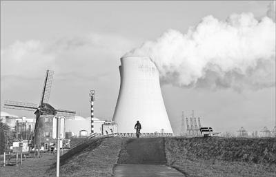 欧盟核电发展面临进退难题