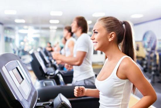 健身还能增加记忆?四肢强壮脑也发达