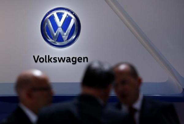 德国大众公司计划为 排放门 先赔百亿美元