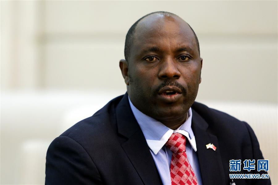 (图文互动)(6)非洲政党人士:第三方不应干涉南海问题