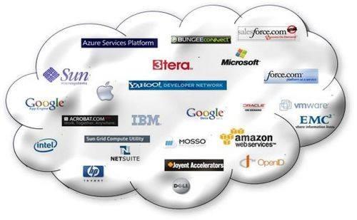 IBM发布企业级专属云平台 云计算巨头逐鹿中国