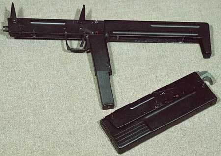 非法武器引人忧 慕尼黑袭击后德国官员吁控枪欧链网