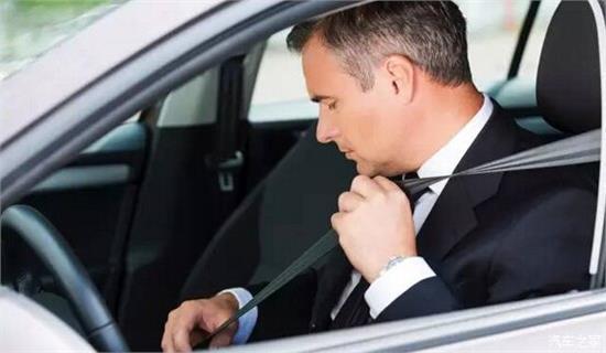 开车急躁怎么破? 心理干预可降低
