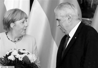 真钱牛牛现场赌博:欧盟欲摆脱北约另起炉灶?(图)