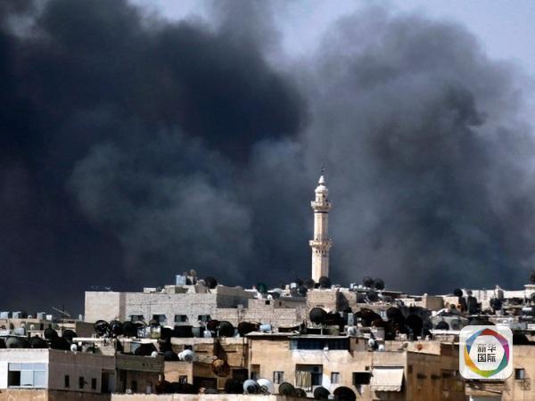 俄指比利时空袭叙平民被否认欧盟添制裁?