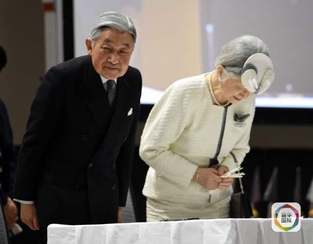 日本天皇想退休?盼通过永久性制度实现