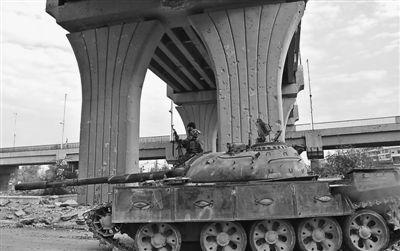 """阿勒颇战役进入""""攻坚阶段""""战局仍有变数"""