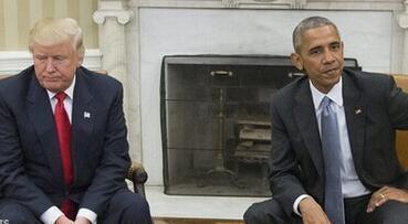 打响第一枪!美媒:参议院废除奥巴马医保已迈出第一步