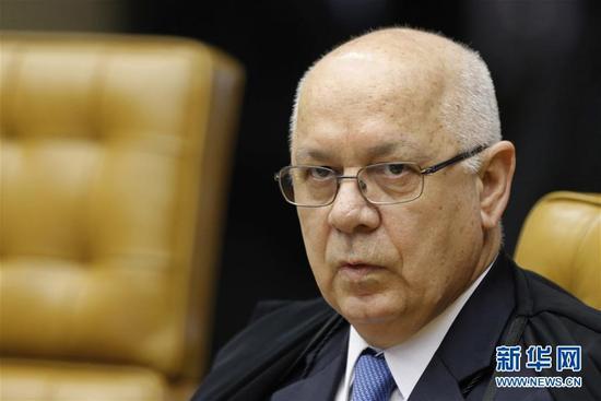 巴西法官离奇坠机身亡?最大腐败案调查受阻