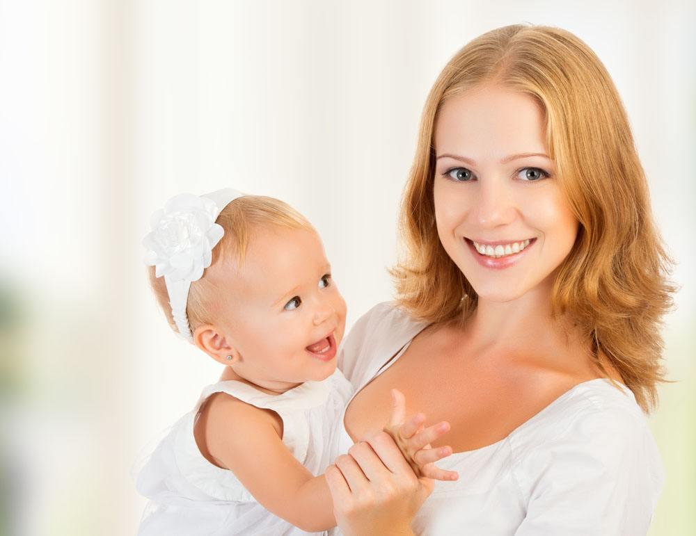 30多岁比20多岁母亲初育的宝宝的更聪明?