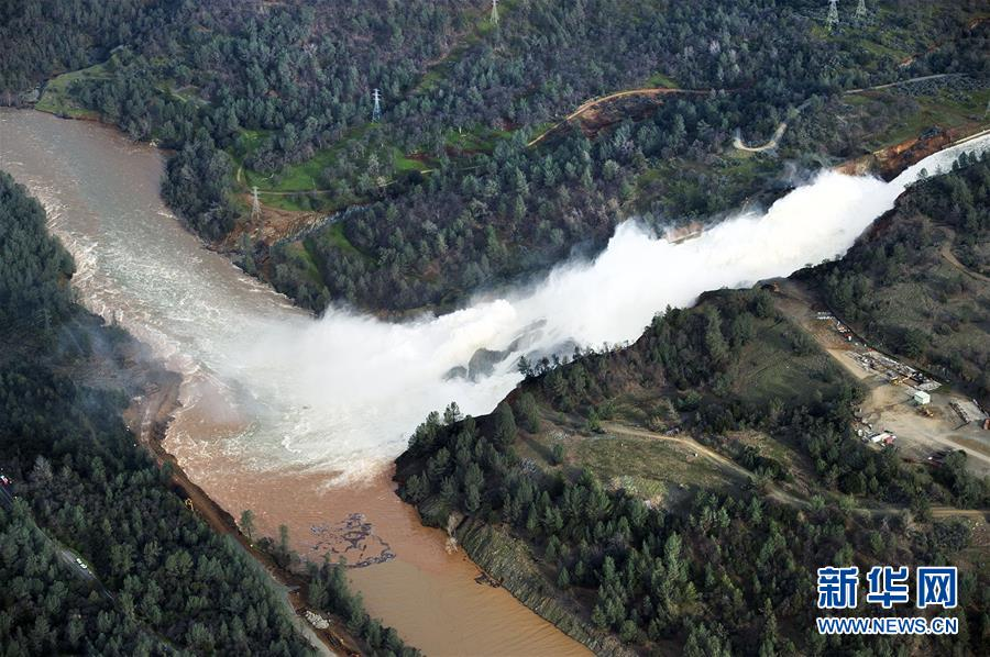 美大坝风险2005年曾有预警 当局拒绝整改