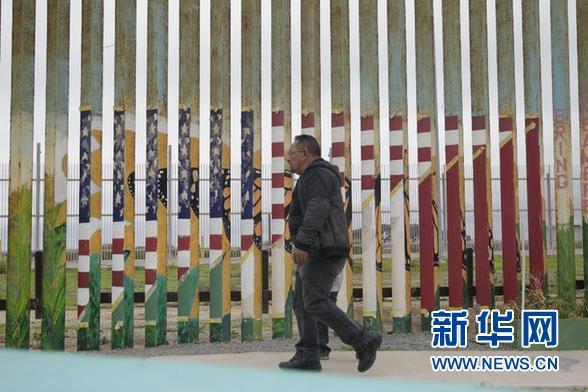 """严厉新规!美国拟""""严打""""非法移民 仅儿童除外"""
