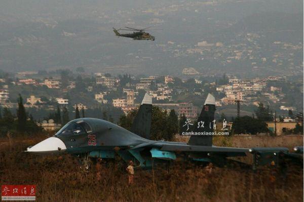 俄防长:9成俄军飞行员曾赴叙实战 百余件新武器获检验