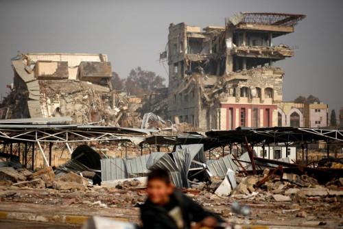 俄呼吁叙政府停止对叛军轰炸行动 对和谈不乐观