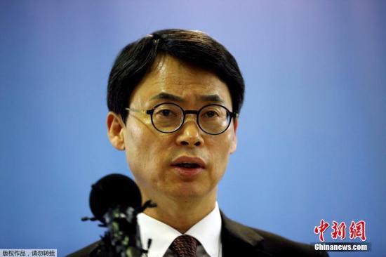 韩国独检组将对李在镕等5名三星高管提起公诉