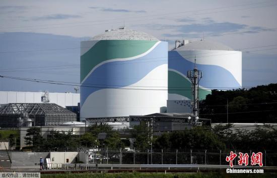 日本福岛近海发生5.6级地震 女川核电站无异常