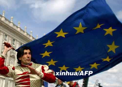 欧盟拟成立军事指挥中心 寻求更多安全合作