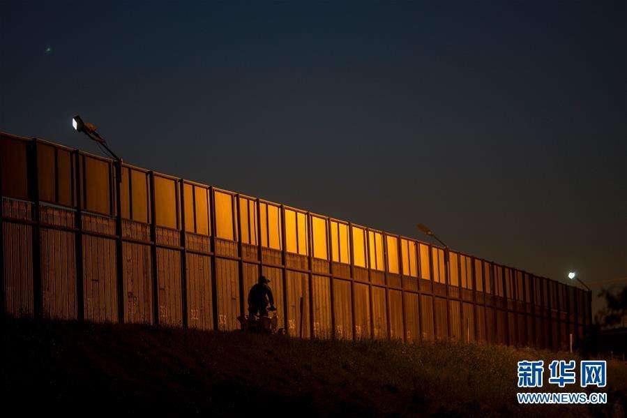 墨西哥当局称将捍卫在美移民权利进行到底