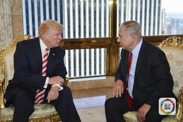 美议员访问耶路撒冷 考察美驻以使馆新址