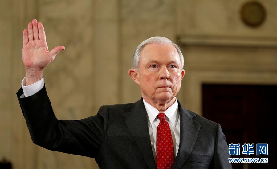 """罕见大换血 美司法部长要奥巴马""""旧部""""走人"""