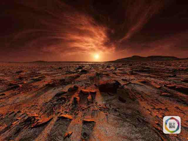"""""""百威""""要在火星上酿啤酒?"""